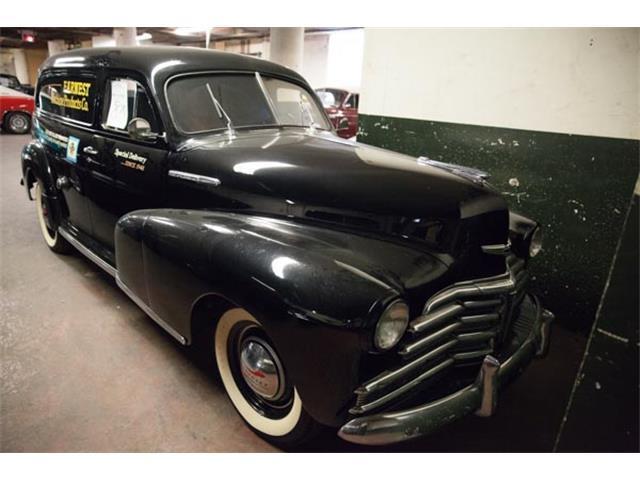 1948 Chevrolet Sedan Delivery | 946682