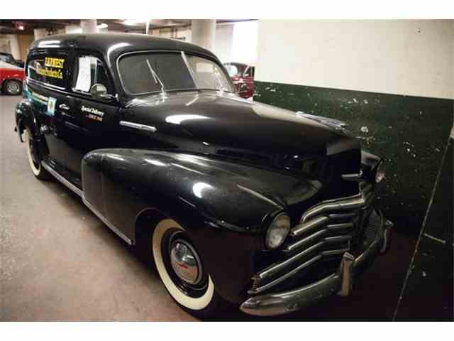 Picture of '48 Sedan Delivery - KAGQ