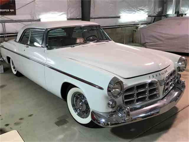 1955 Chrysler 300C | 946683