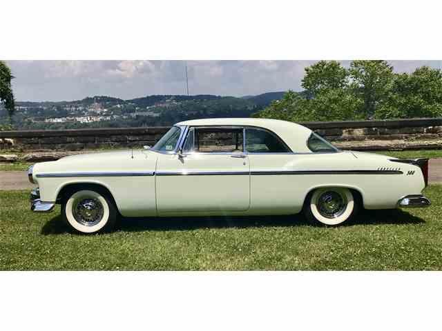 1955 Chrysler 300C | 946683