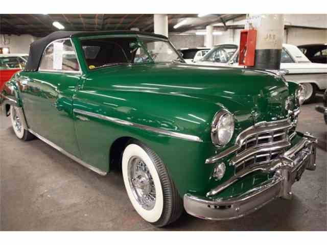 1949 Dodge Wayfarer | 946687