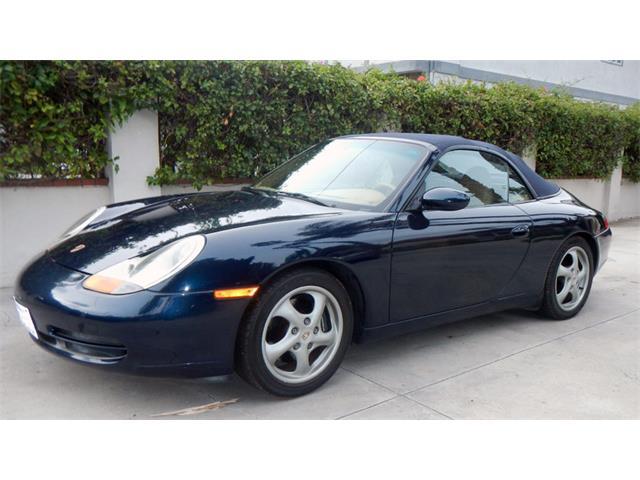 1999 Porsche 911 Carrera | 946688