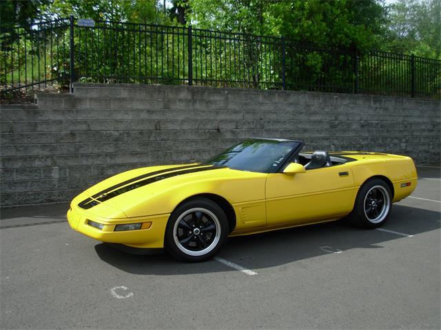 1996 Chevrolet Corvette | 940669