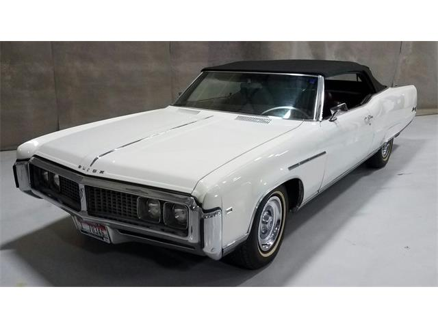 1969 Buick Electra 225 | 946694