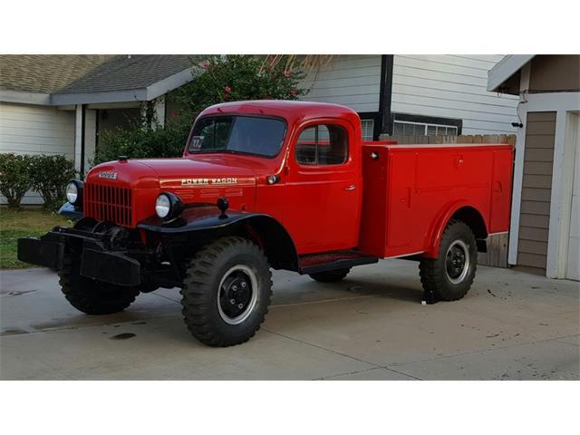 1954 Dodge Power Wagon | 946698