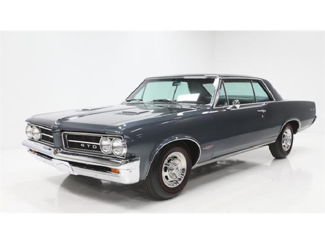 1964 Pontiac GTO | 946701