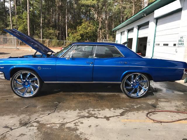 1966 Chevrolet Impala   946708