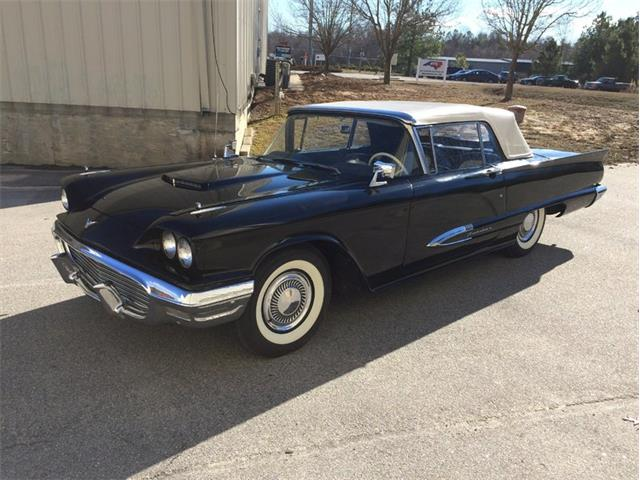 1959 Ford Thunderbird | 946710