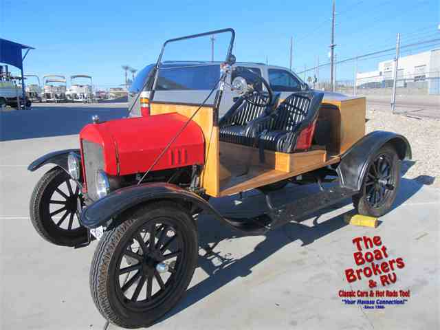 1926 Ford Automobile | 946725