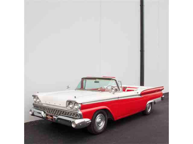 1959 Ford Galaxie | 946726