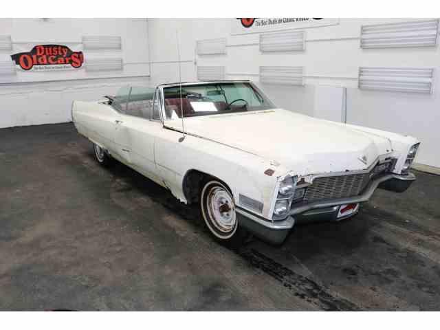 1968 Cadillac DeVille | 946731
