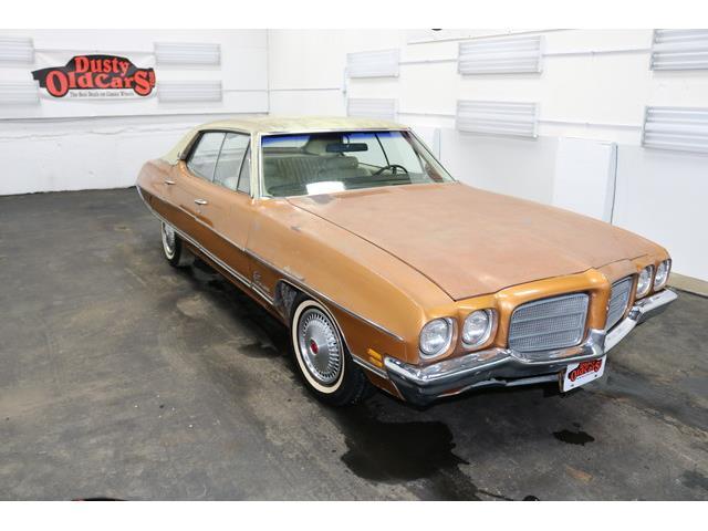 1972 Pontiac LeMans | 946733