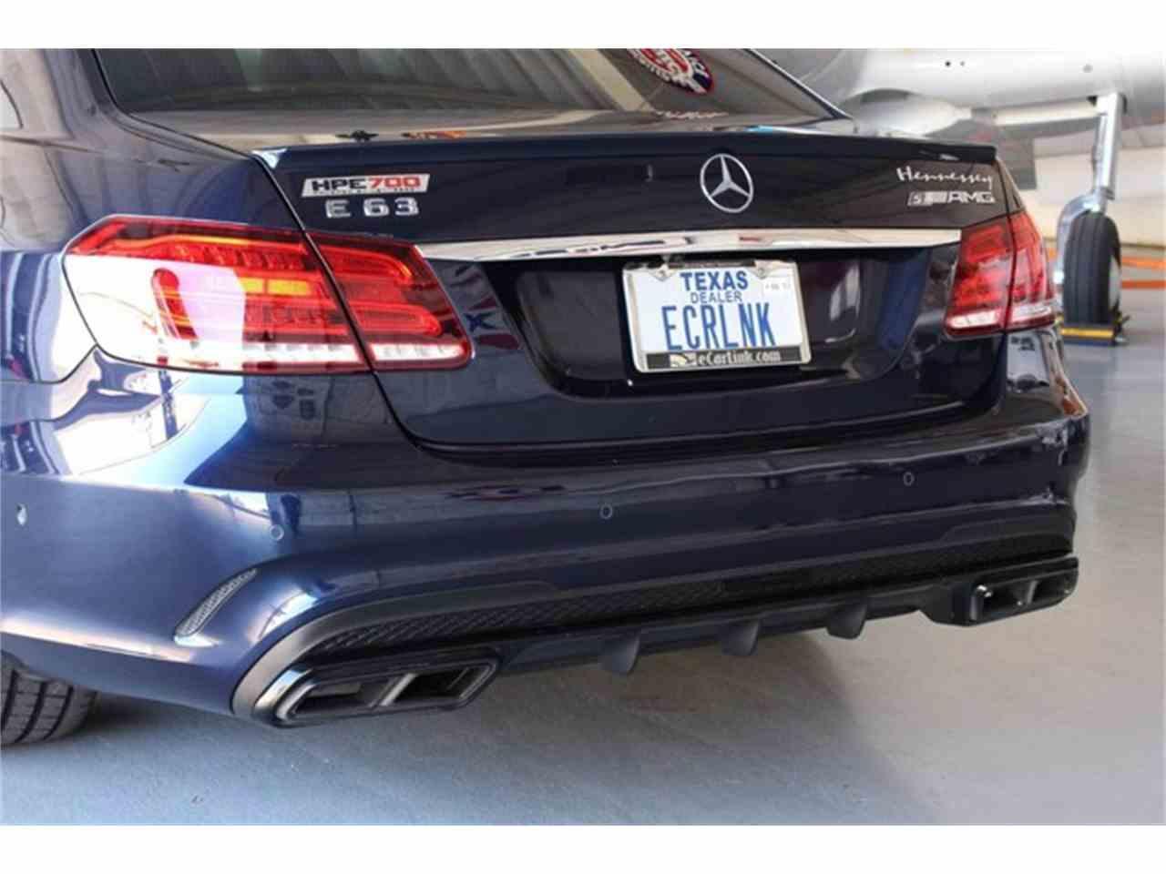 2014 Mercedes-Benz E63 AMG S-Model for Sale | ClassicCars.com | CC ...