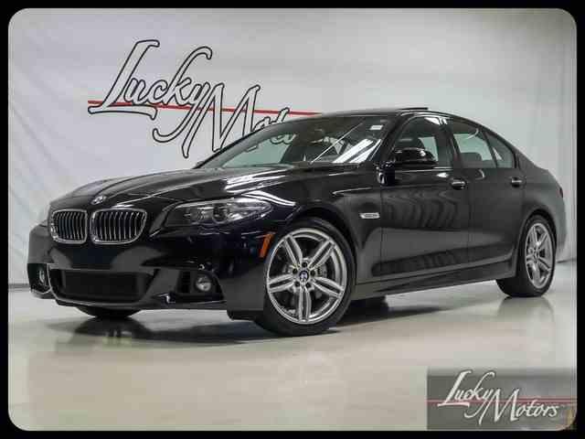 2014 BMW 5 Series | 946740