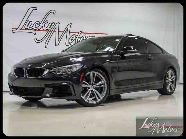 2014 BMW 4 Series | 946749