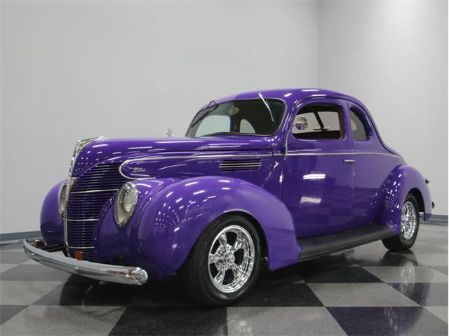 1939 Ford Coupe | 946751