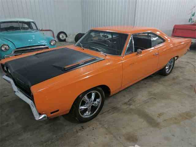 1969 Plymouth Road Runner | 946763