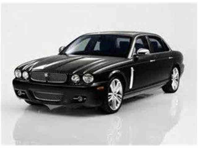 2008 Jaguar XJ | 946766