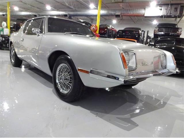 1982 Studebaker Avanti | 946767