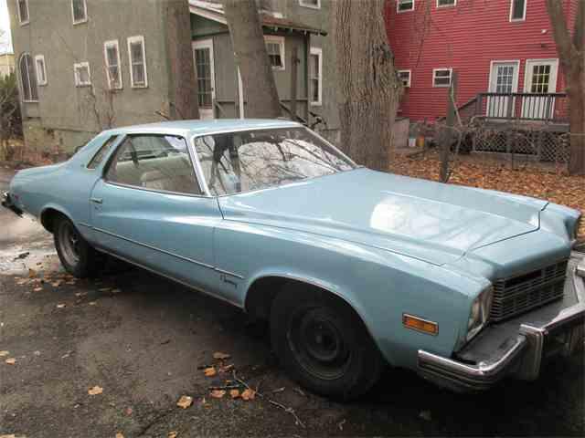 1975 Buick Century | 940677
