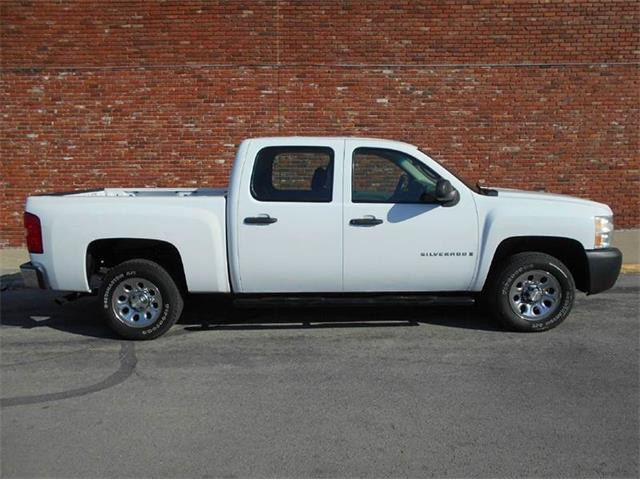 2007 Chevrolet Silverado | 946779