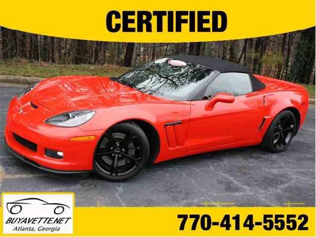 2013 Chevrolet Corvette | 946783