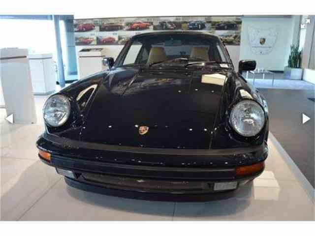 1987 Porsche 911 | 946788
