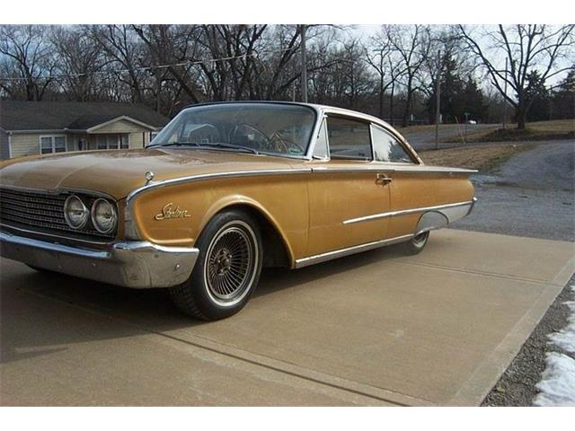 1960 Ford Galaxie | 940680