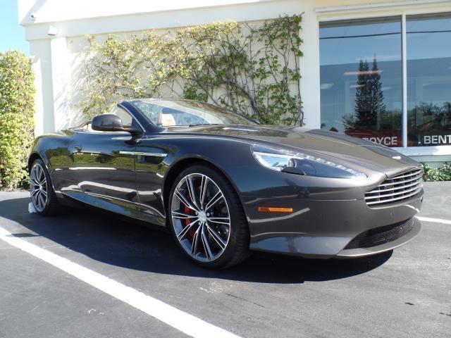 2015 Aston Martin DB9 | 946800