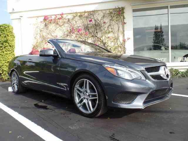2014 Mercedes-Benz E350 | 946806