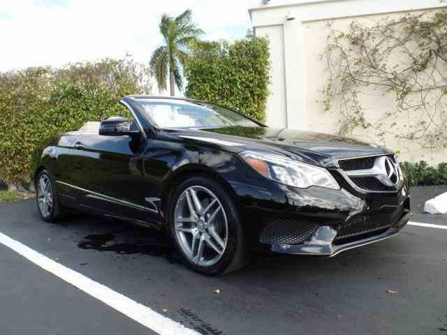 2014 Mercedes-Benz E350 | 946807