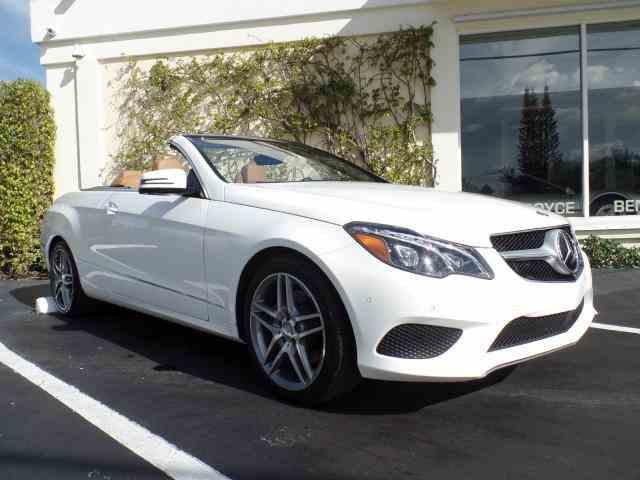 2014 Mercedes-Benz E350 | 946808