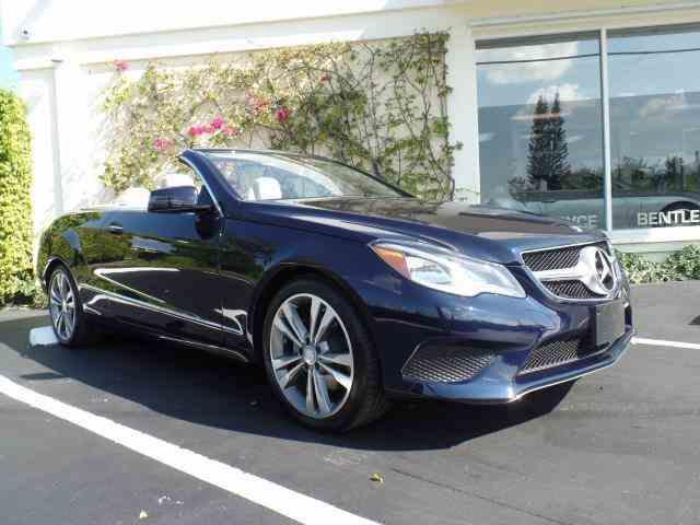2014 Mercedes-Benz E350 | 946810