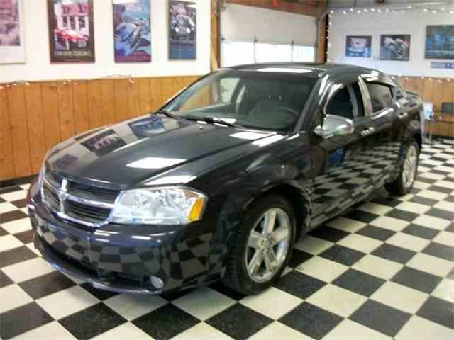 2008 Dodge Avenger   946827