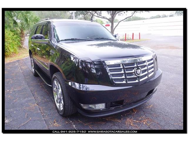 2008 Cadillac Escalade | 940683