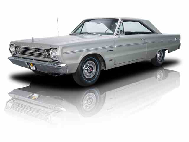 1966 Plymouth Belvedere | 946831