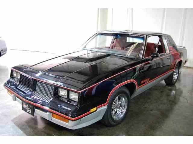1983 Oldsmobile Hurst | 946833