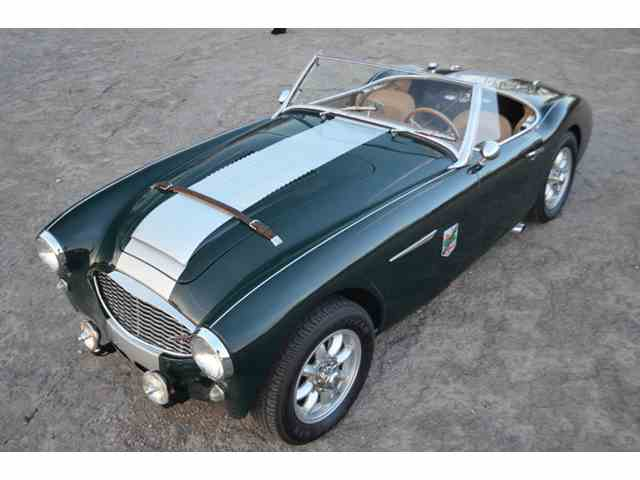 1960 Austin-Healey 3000 | 946836
