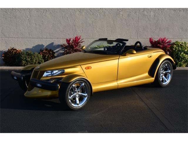 2002 Chrysler Prowler | 946837