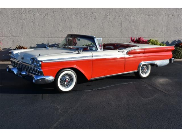 1959 Ford Galaxie Skyliner | 946838