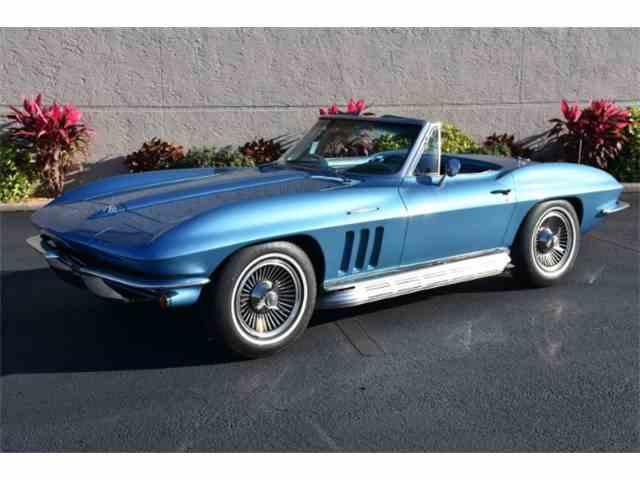 1965 Chevrolet Corvette | 946839