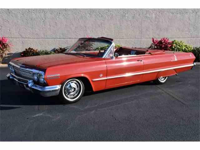 1963 Chevrolet Impala | 946840
