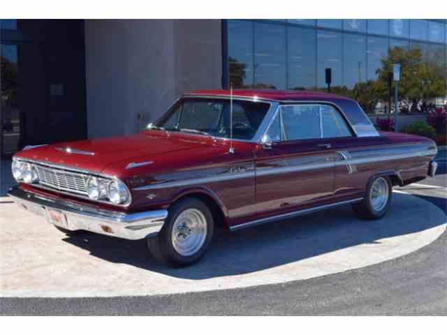 1964 Ford Fairlane | 946841