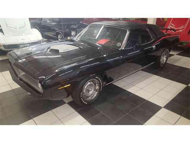 1970 Plymouth Cuda | 946843