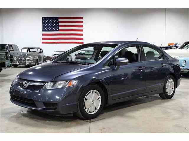 2009 Honda Civic | 946845
