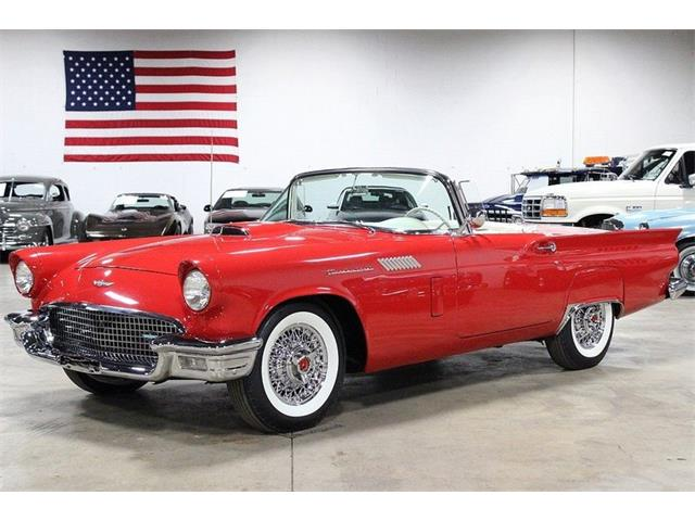 1957 Ford Thunderbird | 946848