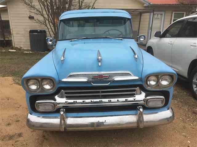 1959 Chevrolet Apache | 946854
