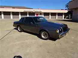 Picture of '87 Buick Regal T Type - $24,500.00 Offered by a Private Seller - KALL