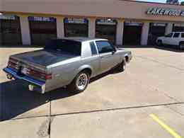 Picture of 1987 Buick Regal T Type located in Houston Texas Offered by a Private Seller - KALL