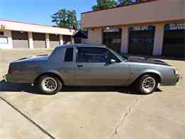Picture of 1987 Buick Regal T Type - KALL